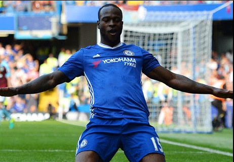[VIDEO] Victor Moses Scores Brilliant Goal As Chelsea Defeats Burnley| Watch Goals And Highligts