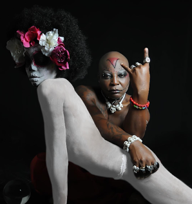 """""""My Virgins Can Translate The Message Of The Dead"""" – Charly Boy"""