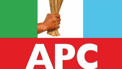 'It's Time To Arrest Jonathan' — Lagos APC