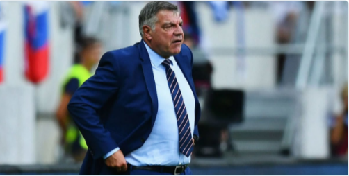 BREAKING: Sam Allardyce Leaves Post As England Coach After One Match