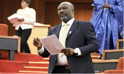 [REVEALED] Dino Melaye's Name Missing From Ahmadu Bello University Alumni Website