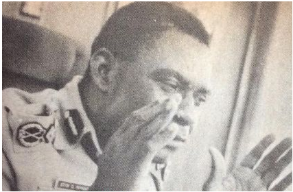 Former Inspector General Of Police, Sir Etim Inyang Dies At 85