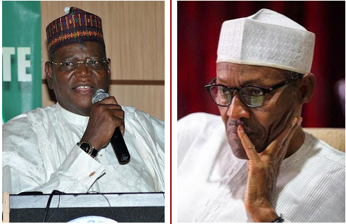'Buhari Is Incompetent, He Should Hand-Over To Me To Teach Him' – Former Jigawa Governor, Lamido