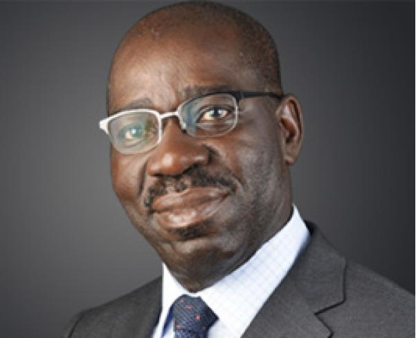 "Obaseki - ""I Will Increase Minimum Wage If We Improve On Revenue"" – Obaseki To Workers"