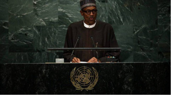 'Those Who Stole Nigeria's Money Recruited Niger Delta Militants To Fight Me' – Buhari