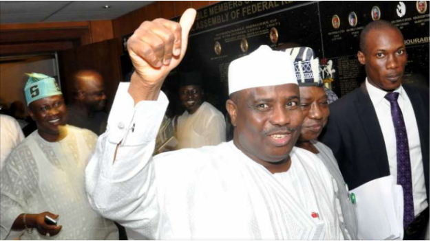 "Tambuwal - ""We Will Soon Sack Gov. Tambuwal"" – APC"