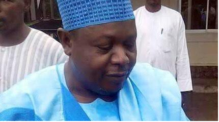 [PHOTO] Borno Commissioner For Environment Dies After Driving Himself To Hospital