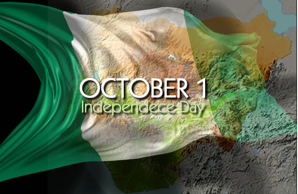 Independece Day: Federal Government Declares Monday Public Holiday