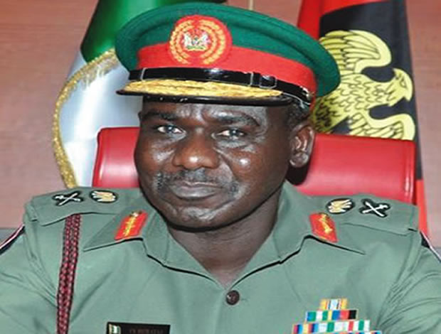 'Provide Information On Suicide Bombers, Get N500,000 Reward' – Nigerian Army