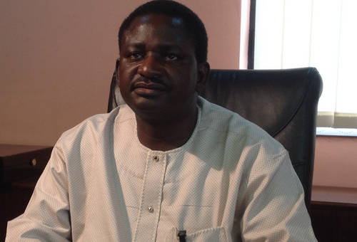 Femi Adesina - Only a few Nigerians are bothered about Sowore's rearrest -Adesina