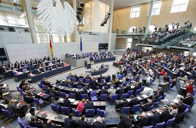 'How Nigerian Leaders Steal $50 Billion Every Year And Hide It Abroad' – German Parliament