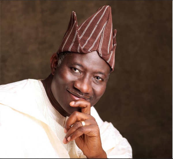 Independence Day: 'Remain Patriotic And Pray For Our Leaders' – Goodluck Jonathan