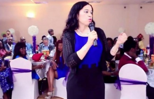 Pastor chris oyakhilome divorces wife sexual dysfunction