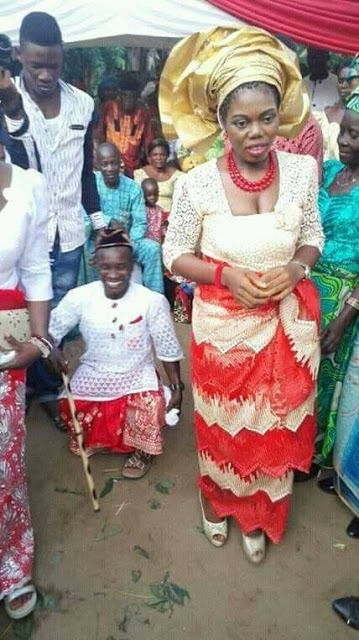 See Photos From A Wedding Ceremony In Akwa Ibom That Has Got Everyone Talking