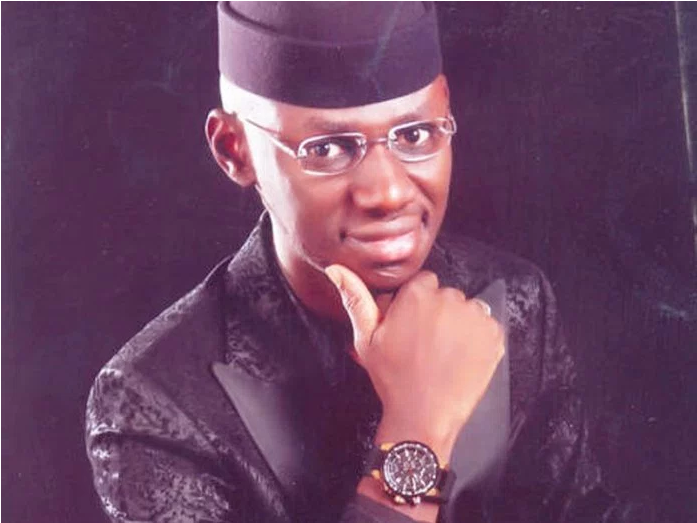 "Timi Frank - ""There Is No Governance Under Buhari"" – Timi Frank"
