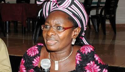 Female Ambassadorial Nominee, Pauline Tallen, Rejects Her Nomination. Find Out Why
