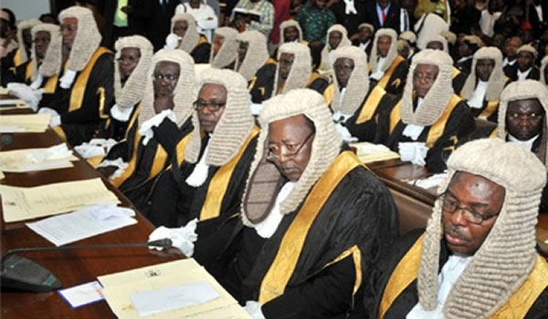 DSS Vs Judges: 'I Didn't Take Anybody To Justice Okoro's House' – Top Akwa-Ibom Pastor, Dr. Ukpong
