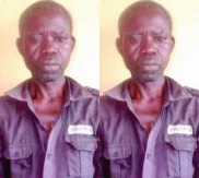 [PHOTOS] Man Kills 27-Year-Old Wife, Only Daughter in Abuja Because He Didn't Have Money