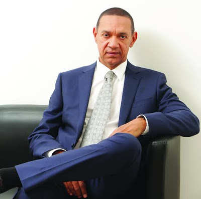 """Ben bruce - [VIDEO] """"Nigeria Now A Laughing Stock Because of 'Stone Age' Senators – Ben Bruce"""