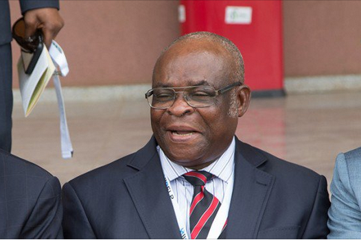 "Justice Onnoghen 2 - ""I Didn't Confess To Any Crime"" – Onnoghen"