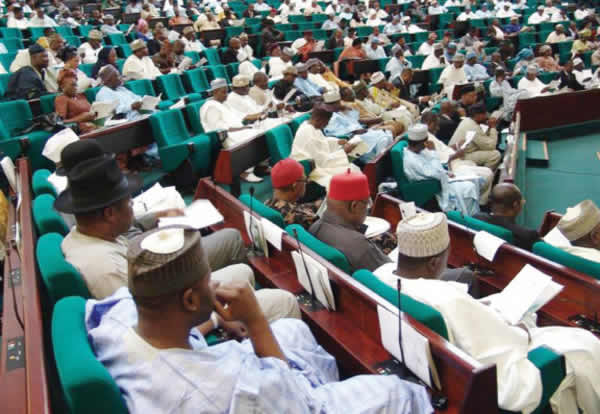 Members of the house of reps - House Of Reps Pass Bill Allowing Married Women To Choose Their State Of Origin
