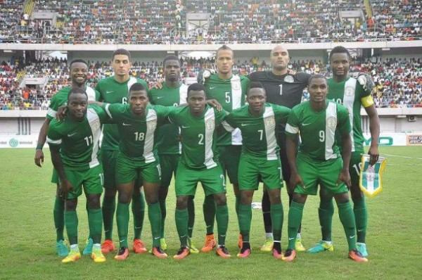 See What Will Happen To The Nigeria, Senegal Friendly Match After Terrorist Attack In London