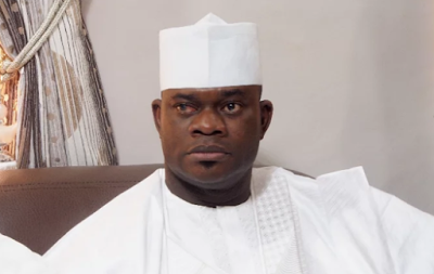 "Yahaya Bello - ""He Has Recorded Unprecedented Feats"" — Kogi Elders Defend Yahaya Bello"