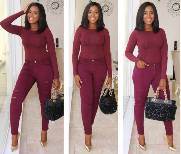 "linda ikeji birthday - ""Delay Is Not Denial"" – Linda Ikeji Shares Her Sucess Story"