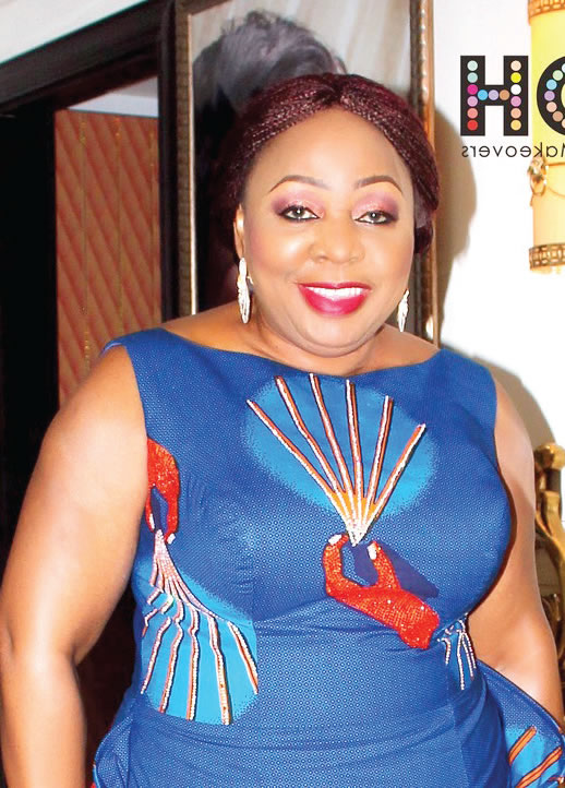'Why I Married Dele Giwa' – Ita-Giwa