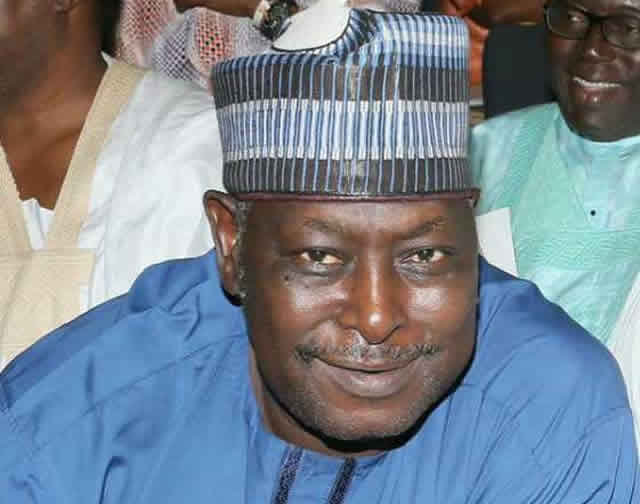 "SGF Babachir Lawal - ""It's Not Compulsory North Must Cede Power To South In 2023"" – Babachir Lawal"