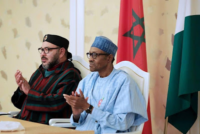 "Morocco has declared that it will ""never recognise"" Western Sahara's independence after re-joining the African Union despite strenuous efforts by Buhari…"