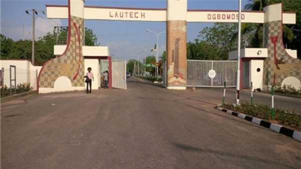 LAUTECH Calls Off 8 Months Strike, To Resume January 27