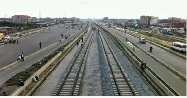 FG To Commence Construction Of N458bn Lagos-Ibadan New Rail Project In February
