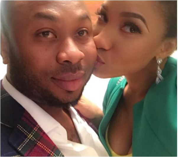 Tonto Dikeh's One Year Marriage Allegedly Crashes