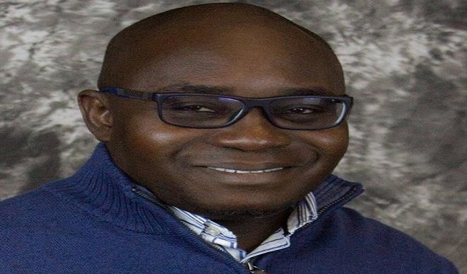 Buhari Reacts To Wale Adebanwi's Appointment As Oxford Professor