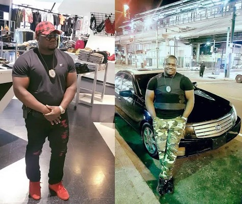 [PHOTOS] How US Army Veteran, Chuks Okebata Was Assassinated During His Holiday In Nigeria