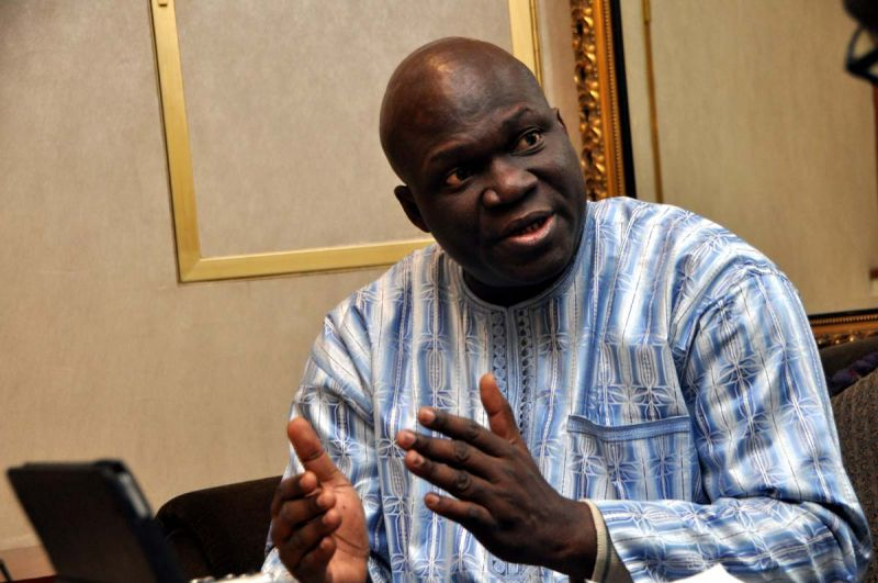 "Dr Reuben Abati - ""What's Wrong With These End-time Governors?"" – Reuben Abati"