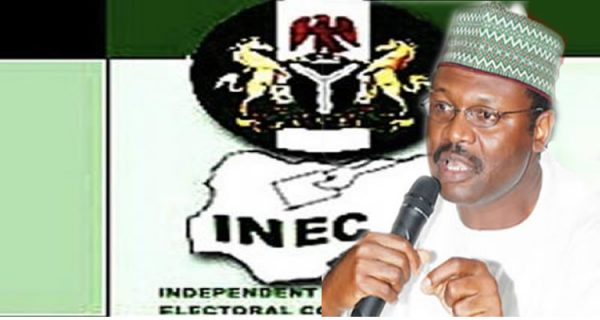 INEC  600x320 - [BREAKING] INEC Declares Benue Election Inconclusive