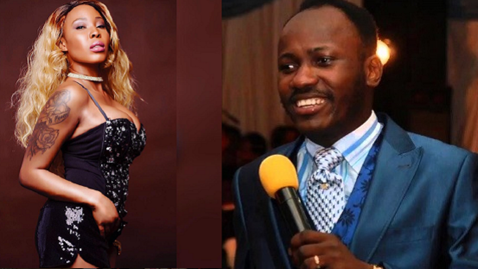Apostle Suleman: Adultery In The Pulpit – By Bayo Oluwasanmi