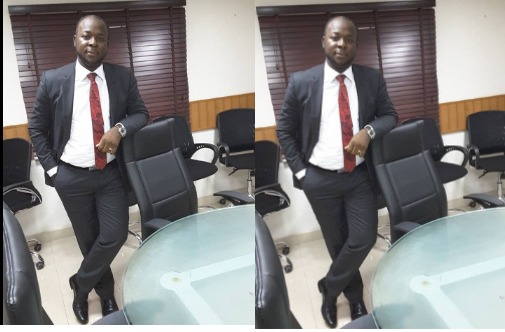 This Story Of Nigerian Who From 'A Fuel Attendant In 1999 Rose To Become A Finance Manager 18 Years After Has Got People Talking