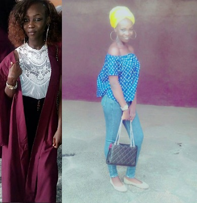 [PHOTO] UNILAG 100L Student Commits Suicide After She Was Publicly Disgraced By Roommates