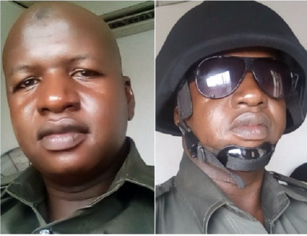 Police React To Comments Made By Officer Who Threatened To Kill 200 People If Buhari Dies