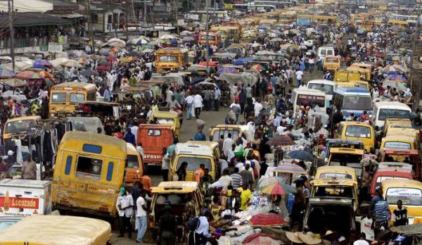 'Nigeria Will Emerge As One Of The Best Three Economies By 2050' – UK Govt