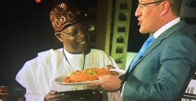 lai and richard quest
