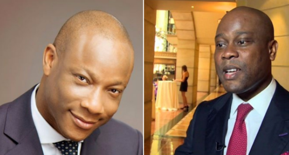 See List Of Highest Paid Nigerian Bank CEOs In 2016