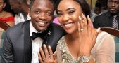 Ahmed Musa Marries