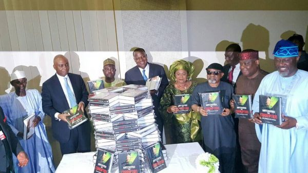 [REVEALED] 11 Days After Launch, Dino Melaye's Book On Corruption Yet To Hit Bookstores