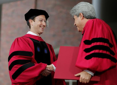 mark zuckerberg harvard degree1