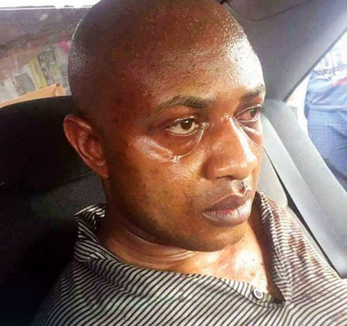 How Evans Obtained Ghanaian Passport For Himself Under False Name, Asare Nelson
