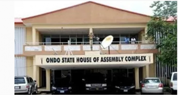 Residents Raise Alarm As They Discover Kidnappers' Den Beside Ondo House Of Assembly
